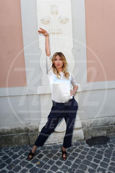 Virginia Raffaele - Roma - 04-06-2015 - Festival di Sanremo: svelati i cachet dei presentatori