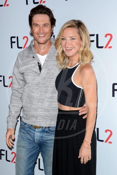 Oliver Hudson, Kate Hudson - Manhattan - 04-06-2015 - Oliver Hudson: 'Mia sorella con Brad Pitt? Un disastro'