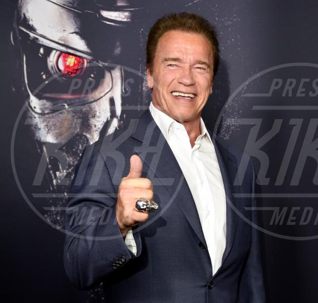 Arnold Schwarzenegger - Sydney - 04-06-2015 - Dieci star che non sapevi avessero girato film a luci rosse