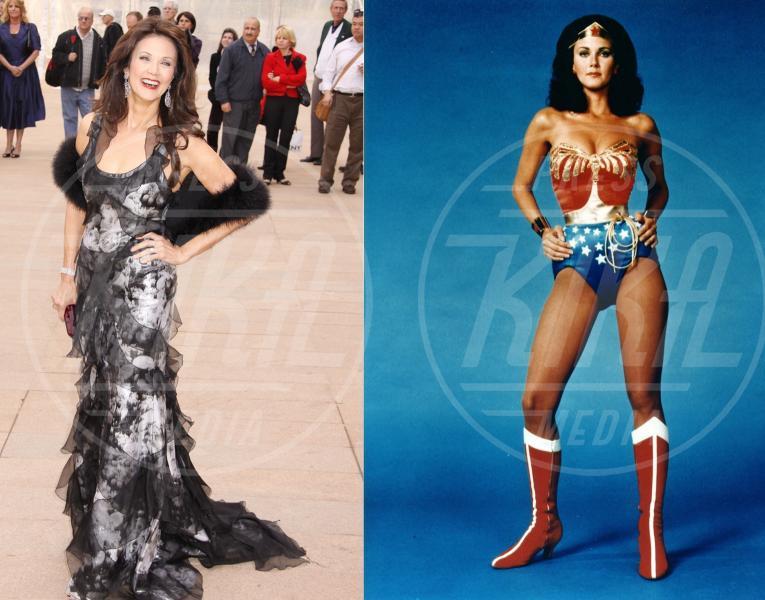 Wonder woman, Lynda Carter - 05-06-2015 - La diva molestata: