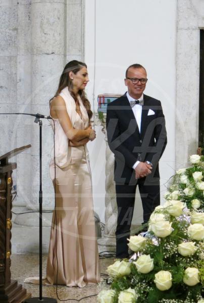Gigi D'Alessio, Anna Tatangelo - Sora - 06-06-2015 - Gigi D'Alessio, stai attento! Anna ha un amore segreto