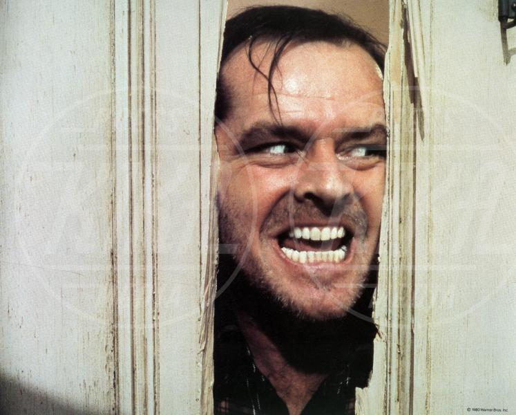 Shining, Jack Nicholson - Hollywood - 08-03-2013 - Doctor Sleep, Ewan McGregor sarà la star del sequel di Shining