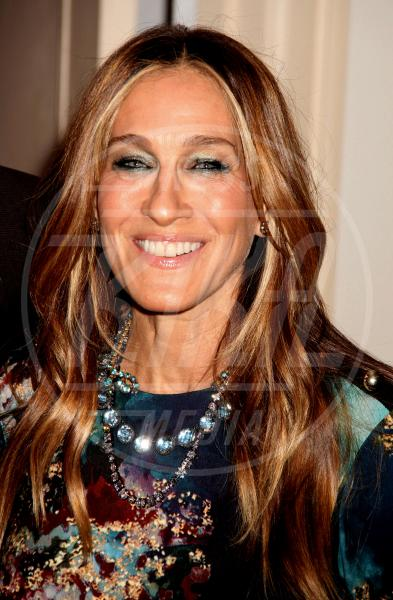 Sarah Jessica Parker - New York - 08-06-2015 - Sarah Jessica Parker torna in tv con Divorce