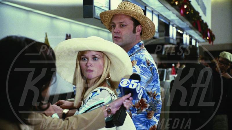 Tutti insieme inevitabilmente, Vince Vaughn, Reese Witherspoon - Dal cinema alla tv: quando la star si dà al piccolo schermo
