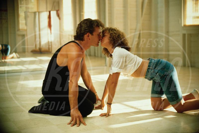 Dirty Dancing, Jennifer Grey, Patrick Swayze - Dirty Dancing, in arrivo un remake per la tv