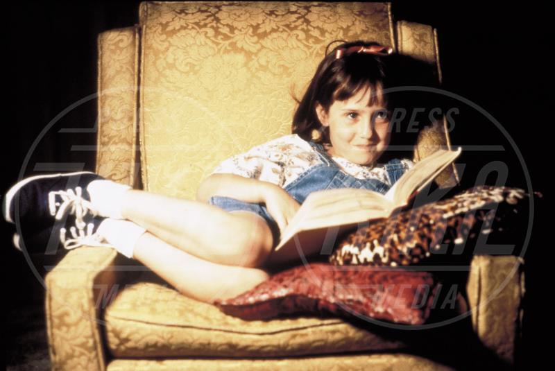 Matilda 6 mitica, Mara Wilson - 01-01-1996 - Cameron Diaz e le star che non sapevi avessero lasciato il set