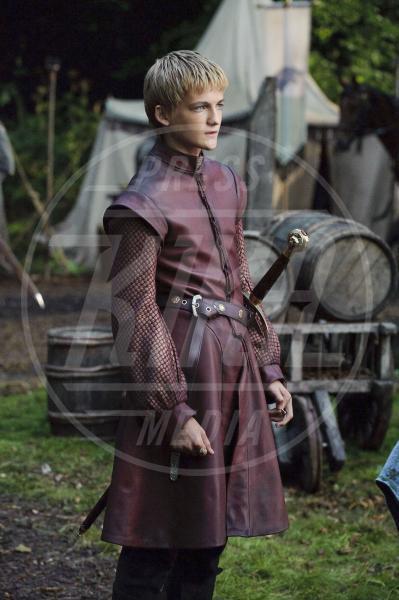 Jack Gleeson - Reykjavik - 20-07-2012 - Cameron Diaz e le star che non sapevi avessero lasciato il set