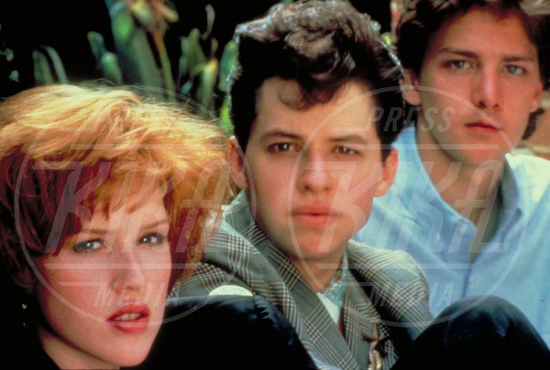 Andrew McCarthy, Molly Ringwald, John Cryer - Santa Monica - 28-02-1986 - Cameron Diaz e le star che non sapevi avessero lasciato il set