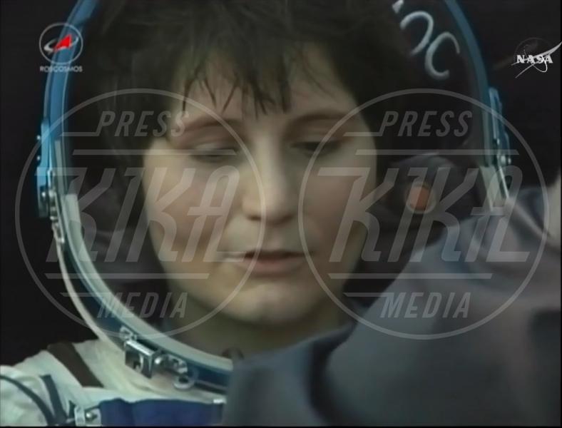 Samantha Cristoforetti - Kazakistan - Samantha Cristoforetti è tornata sulla Terra