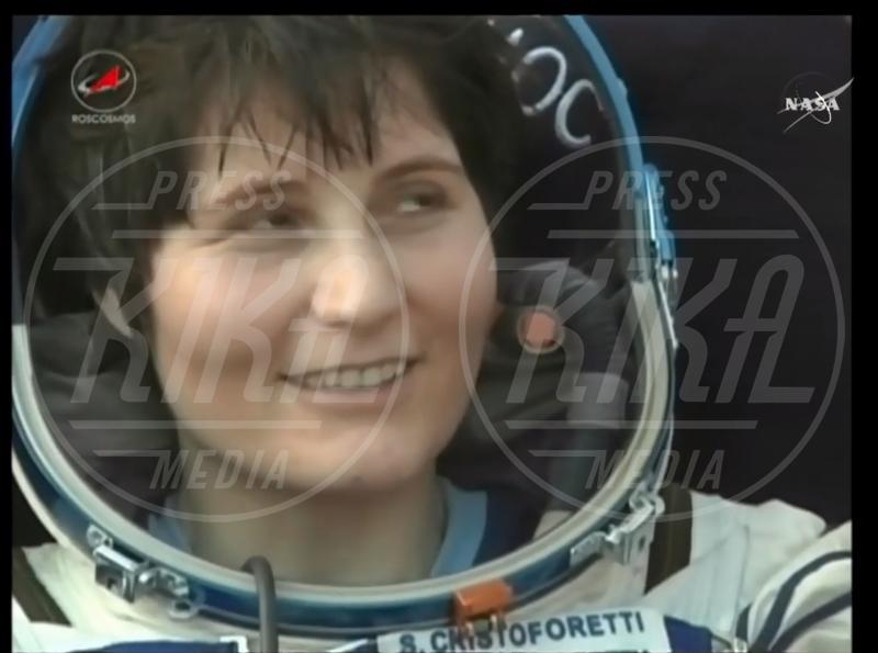 Samantha Cristoforetti - Kazakistan - La vita nello spazio di Samantha Cristoforetti diventa un film