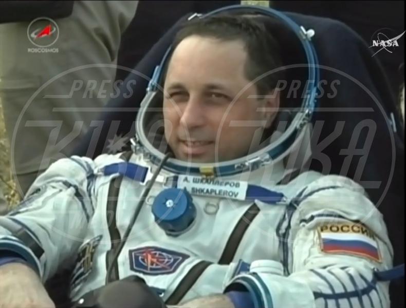 Anton Skhaplerov - Kazakistan - Samantha Cristoforetti è tornata sulla Terra