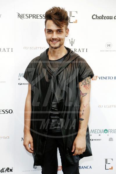 Valerio Scanu - Milano - 11-06-2015 - Festival di Sanremo 2016: ecco cosa ci aspetta