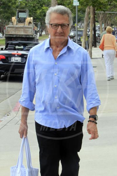 Dustin Hoffman - Los Angeles - 11-06-2015 - Dustin Hoffman presto in tv in Medici: Masters of Florence