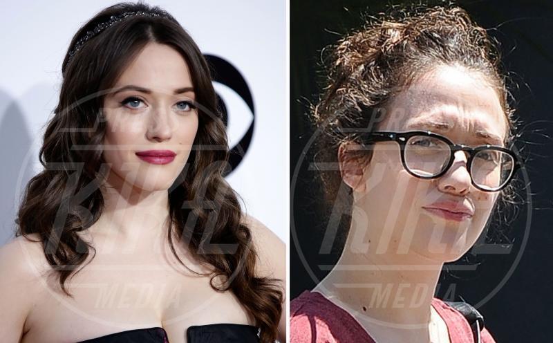 Kat Dennings - Hollywood - 13-06-2015 - Sexy anche senza un filo di trucco? Giudicate voi