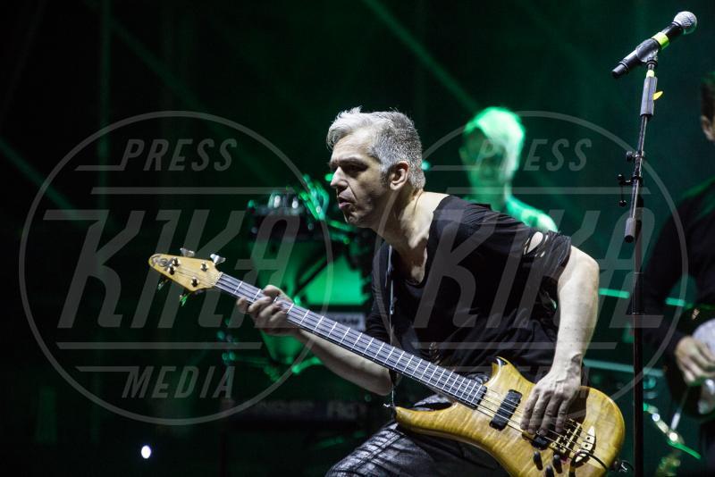 Morgan - Monza - 12-06-2015 - Festival di Sanremo 2016: ecco cosa ci aspetta