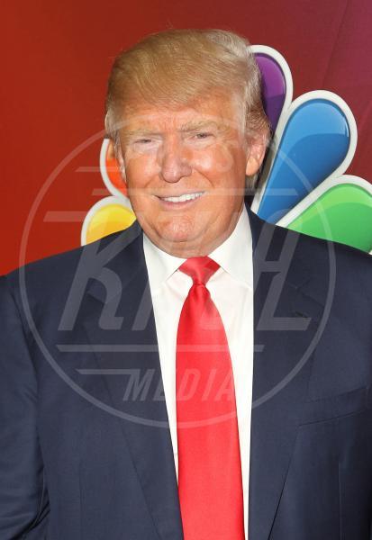 Donald Trump - Pasadena - 16-01-2015 - Clint Eastwood: