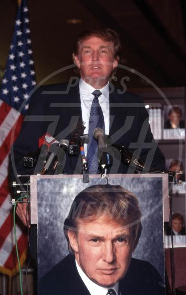 Donald Trump - New York - 05-01-2000 - Donald Trump sarà il prossimo Presidente Usa?