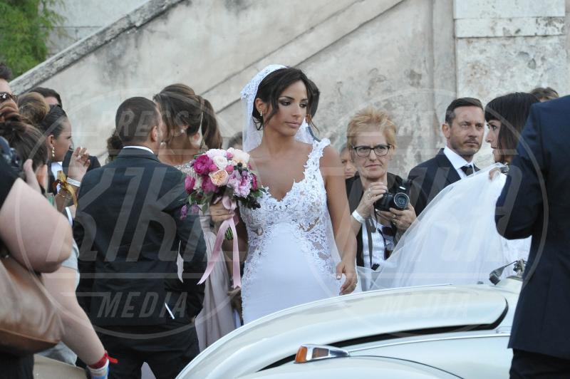 Ilenia Atzori - Roma - 18-06-2015 - La serie A è ricominciata: wags avanti tutta!