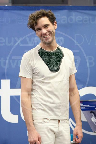 Mika - Parigi - 19-06-2015 - X Factor: Mika lascia il ruolo di giudice