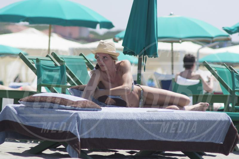 Deborah Roversi - Forte dei Marmi - 20-06-2015 - Deborah Roversi: senza Pirlo il presente è d'oro