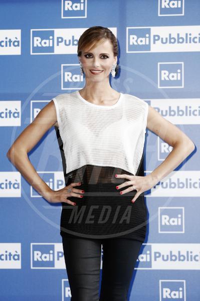 Francesca Fialdini - Milano - 23-06-2015 - Francesca Fialdini mostra il suo humor al Ruggito del Coniglio