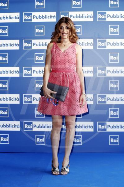 Laura Carusino - Milano - 23-06-2015 - Le celebrity? Tutte romantiche belle in rosa!