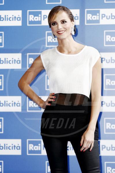 Francesca Fialdini - Milano - 23-06-2015 - Francesca Fialdini, vi svelo il mio sogno nel cassetto...