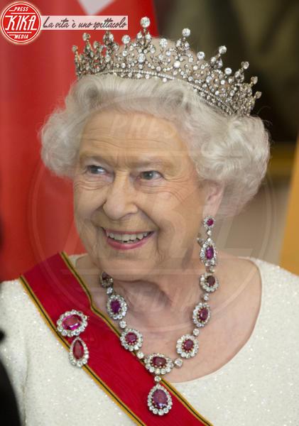 Regina Elisabetta II - Berlino - 24-06-2015 - Dio salvi la regina: Elisabetta II compie 63 anni di regno