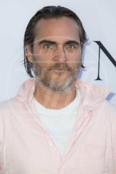 Joaquin Phoenix - Los Angeles - 24-06-2015 - Joaquin Phoenix sarà il nuovo Joker di Todd Phillips