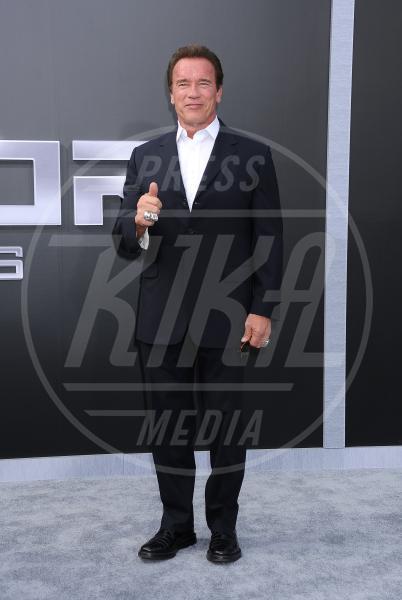 Arnold Schwarzenegger - Hollywood - 29-06-2015 - Schwarzenegger conferma:
