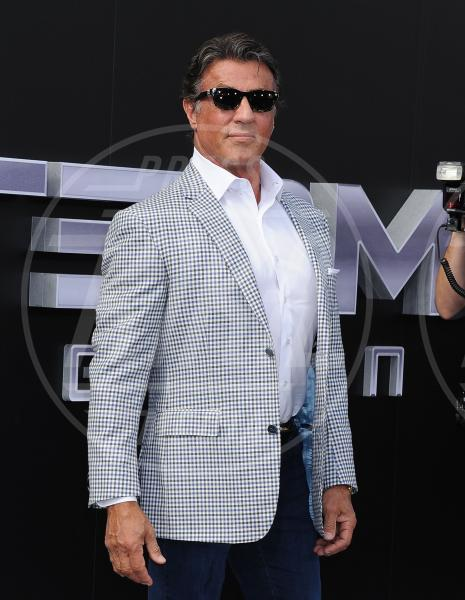 Sylvester Stallone - Hollywood - 29-06-2015 - Rambo è pronto a tornare, la Fox ralizzerà una nuova serie tv