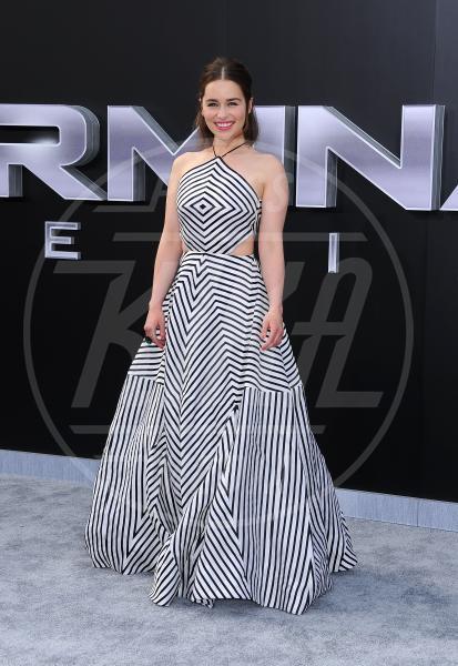 Emilia Clarke - Hollywood - 29-06-2015 - La prossima Bond Girl? La favorita è lei