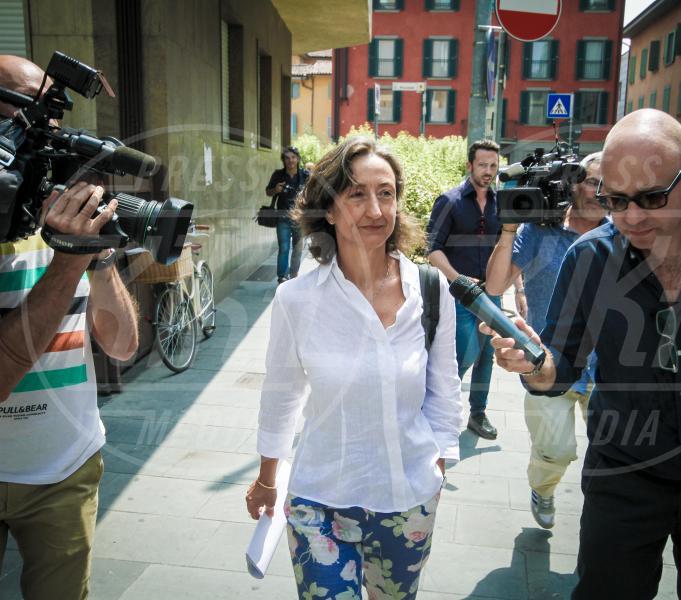 Processo Yara Gambirasio, Letizia Ruggeri - Bergamo - 03-07-2015 - Yara Gambirasio: le indagini raccontate in Law&Order