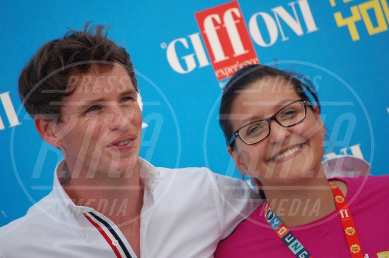 Federica Belletti - 08-07-2015 - Federica: