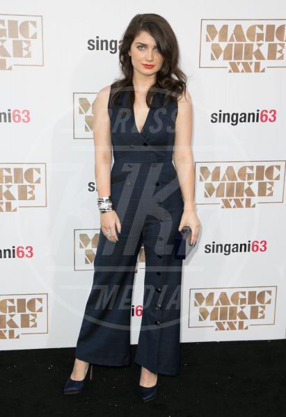 Eve Hewson - Los Angeles - 25-06-2015 - La tuta glam-chic conquista le celebrity