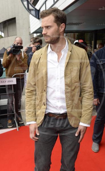 Jamie Dornan - Karlovy Vary - 09-07-2015 - 50 Sfumature di Nero, Jamie Dornan va oltre Christian Grey