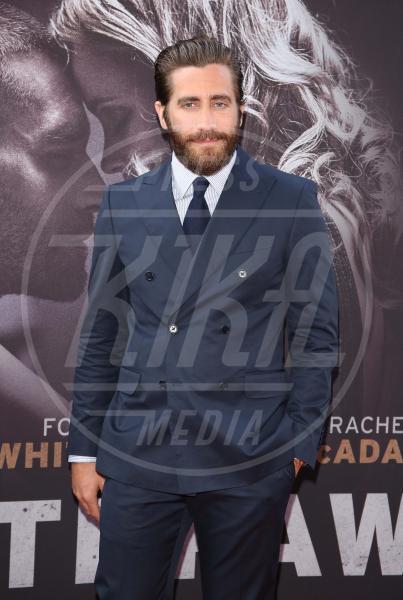 Jake Gyllenhaal - Toronto - 09-07-2015 - Jake Gyllenhaal sbarca su Instagram e con una notizia importante