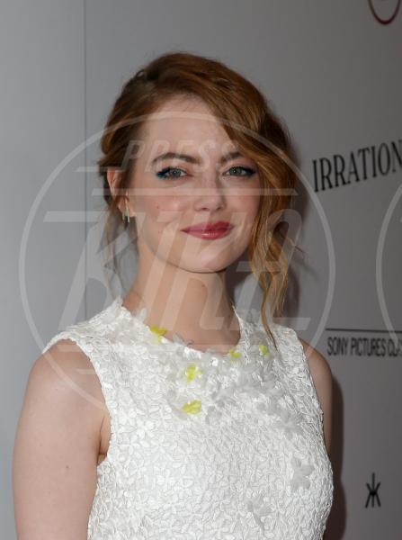 Emma Stone - Beverly Hills - 10-07-2015 - Emma Stone e Jonah Hill di nuovo insieme nel telefim Maniac