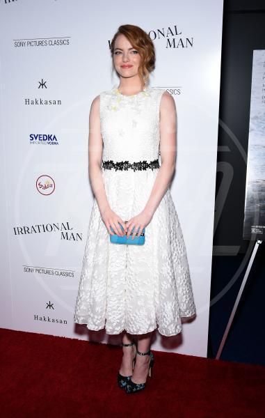 Emma Stone - Beverly Hills - 09-07-2015 - Emma Stone e Jonah Hill di nuovo insieme nel telefim Maniac