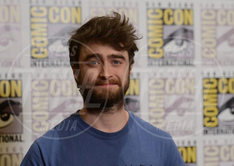Daniel Radcliffe - San Diego - 11-07-2015 - Harry Potter tornerà da adulto: parola di Daniel Radcliffe