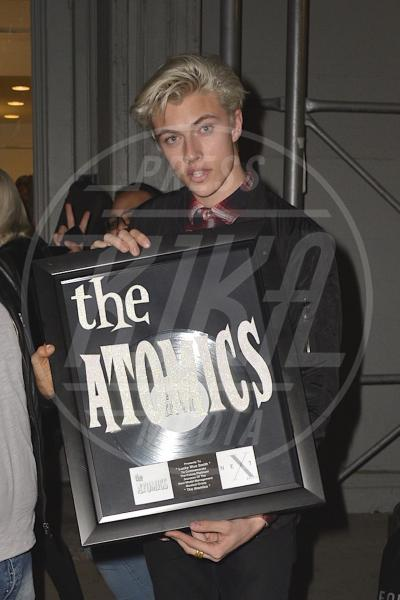 Lucky Blue Smith - New York - 12-03-2015 - Lucky Blue Smith è ufficialmente fuori dal mercato