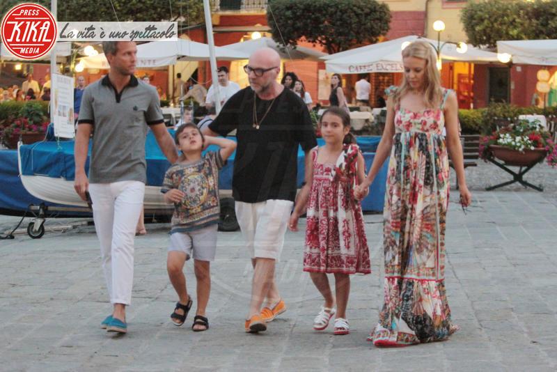 Domenico Dolce, Kylie Minogue - Portofino - 13-07-2015 - Estate 2019: i vip turisti abituali in Italia