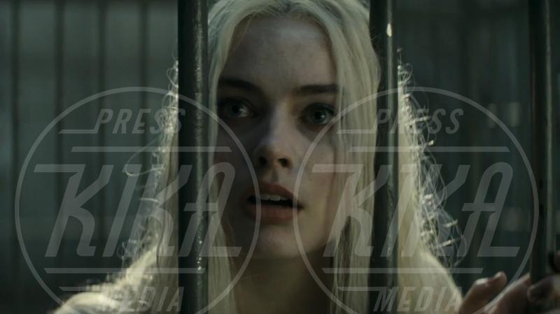 Suicide Squad, Margot Robbie - Los Angeles - 14-07-2015 - The Legend of Tarzan, le prime foto dal set
