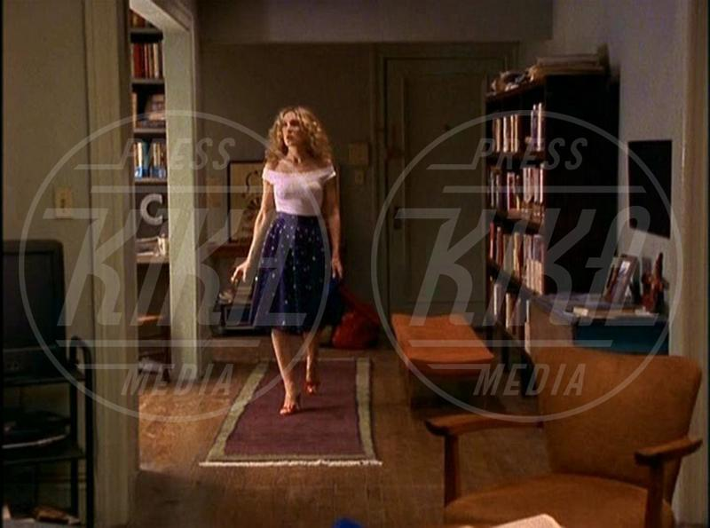 Sex and the City, Casa, Sarah Jessica Parker - 17-07-2015 - Sex and the City, Samantha: