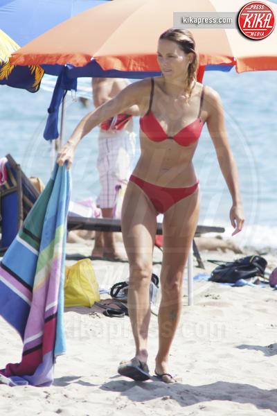 Francesca Fialdini - Forte dei Marmi - 18-07-2015 - Francesca Fialdini, notizie del fidanzato?
