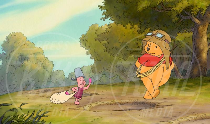 Winnie The Pooh - Los Angeles - 11-02-2005 - I classici Disney diventano reali, quanti live-action in arrivo!