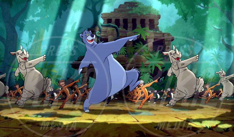 Il Libro della giungla - Los Angeles - 10-09-2003 - I classici Disney diventano reali, quanti live-action in arrivo!