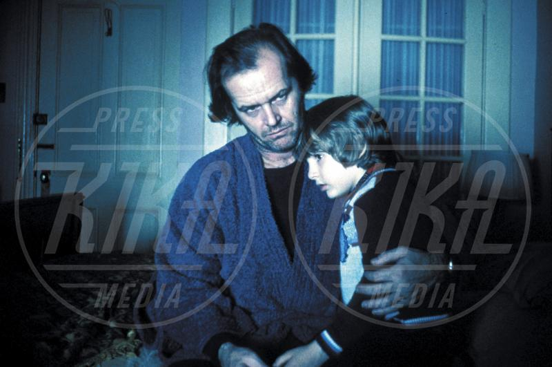 Danny Lloyd, Shining, Jack Nicholson - Hollywood - 15-01-1980 - Overlook Hotel: il prequel di Shining sarà un film a sé