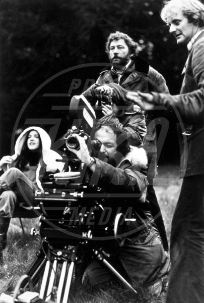 Stanley Kubrick - Hollywood - 01-06-1975 - La HBO pensa a una serie tv basata sul Napoleone di Kubrick