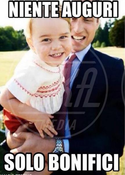 Principe George - Londra - 22-07-2015 - Principino George: le sette foto che lo hanno resto una star